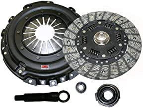 Competition Clutch 8026-2100 Clutch Kit(1994-2001 Acura Integra Stage 2 - Steelback Brass Plus)