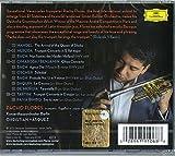 Zoom IMG-1 cantar concerti barocchi per tromba