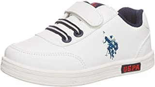 U.S. POLO ASSN. CAMERON WT 9PR Erkek bebek Sneaker