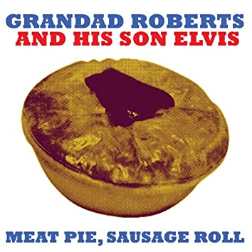 Meat Pie, Sausage Roll