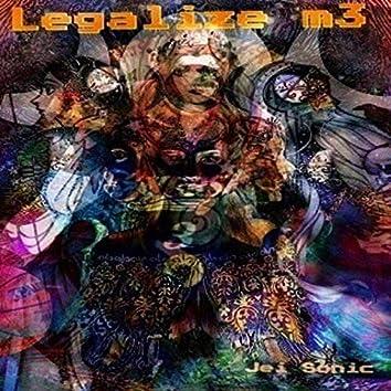 Legalize M3