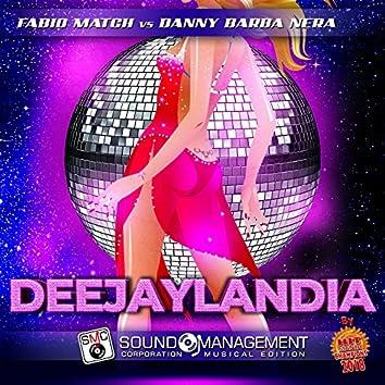 Deejaylandia (Hit Mania Champions 2018)