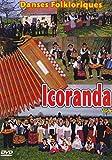Danses Folkloriques Icoranda vol.2