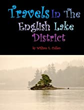 Travels In The English Lake District: Travel Logbook