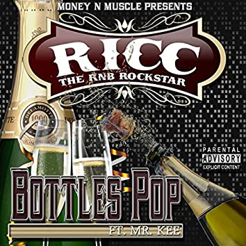 Bottles Up (feat. Mr. Kee)