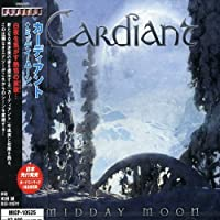 Midday Moon (+Bonus) by Cardiant (2006-12-18)