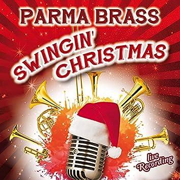 Swingin Christmas (Live)