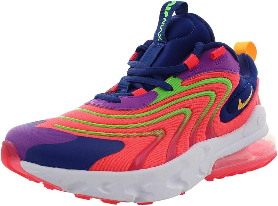 Nike Air Max 270 React Eng Boys Shoes