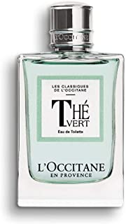 Best l occitane the vert Reviews
