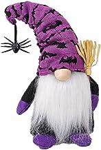 Halloween Gnome Wizard Spider Zweedse Tomte Nisse Pluche Pop Voor Halloween Party Style 1 Halloween Party Gunst