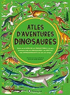 Atles d'aventures dinosaures: 3