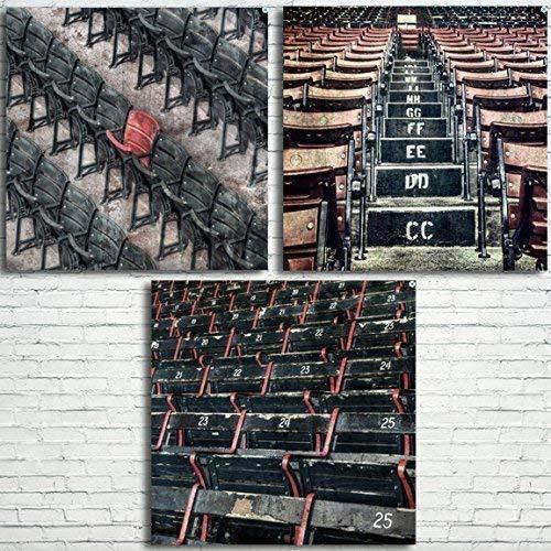 Boston Red Sox Wall Decor from m.media-amazon.com