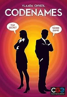 Codename - Boardgame - CGE