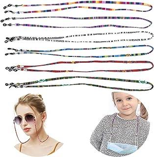 "2 New maroon Eyewear Cords Eyeglass Holders 24/"""