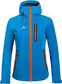 Women Windbreaker Jacket with Hood,Women's Lightweight Fashion Windproof Hooded Jacket Quick Dry Windbreaker