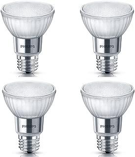8W Cree Glass Manhattan Lights Premium Par 20 Warm White LED