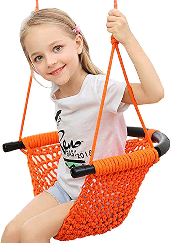 autorización WHL.LL Ajustable Cuerdas Swing de los Niños, Asiento de Columpio Columpio Columpio para Niños, Adecuado para Interior Al Aire Libre Kit de Mano Cuerda Oscilación Asiento, Patio de recreo, Fondo  venta caliente en línea