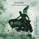 Sonata I 'La Baussan' in C major: Tambourin I-II