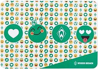 Werder Bremen SV Brettchen Smiley