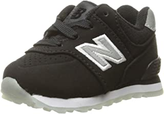 New Balance Boys' KL574 Sneaker