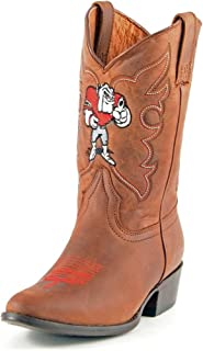 Gameday Boots NCAA boys U OF GEORGIA BOYS BOOT