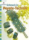 Schmuck in Peyote-Technik - Heike Delhez