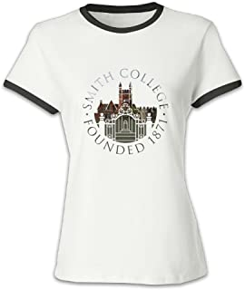 Women's Smith College T Shirt