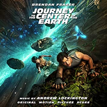 Journey To The Center Of The Earth (Original Motion Picture Score)