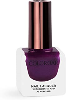 Colorbar Nail Lacquer, Prom Night, 12 ml