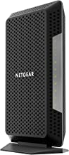 NETGEAR Nighthawk Cable Modem with Voice CM1150V - For Xfinity by Comcast Internet & Voice | Supports Cable Plans Up to 2 Gigabits | 2 Phone lines | 4 x 1G Ethernet ports | DOCSIS 3.1