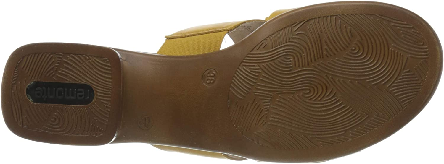 Remonte R8759 Mules Mujer