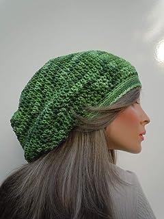 f6667863ccd Amazon.com  Last 30 days - Beanies   Hats   Caps  Handmade Products