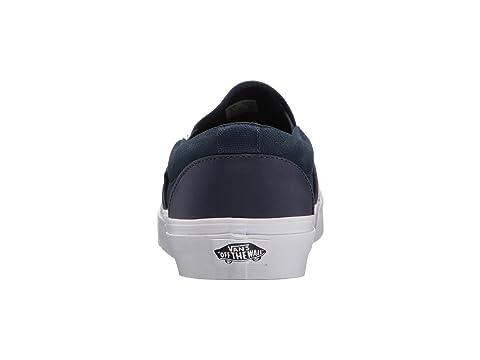 Vans Classic Slip-On�?(Herringbone) Black/True White