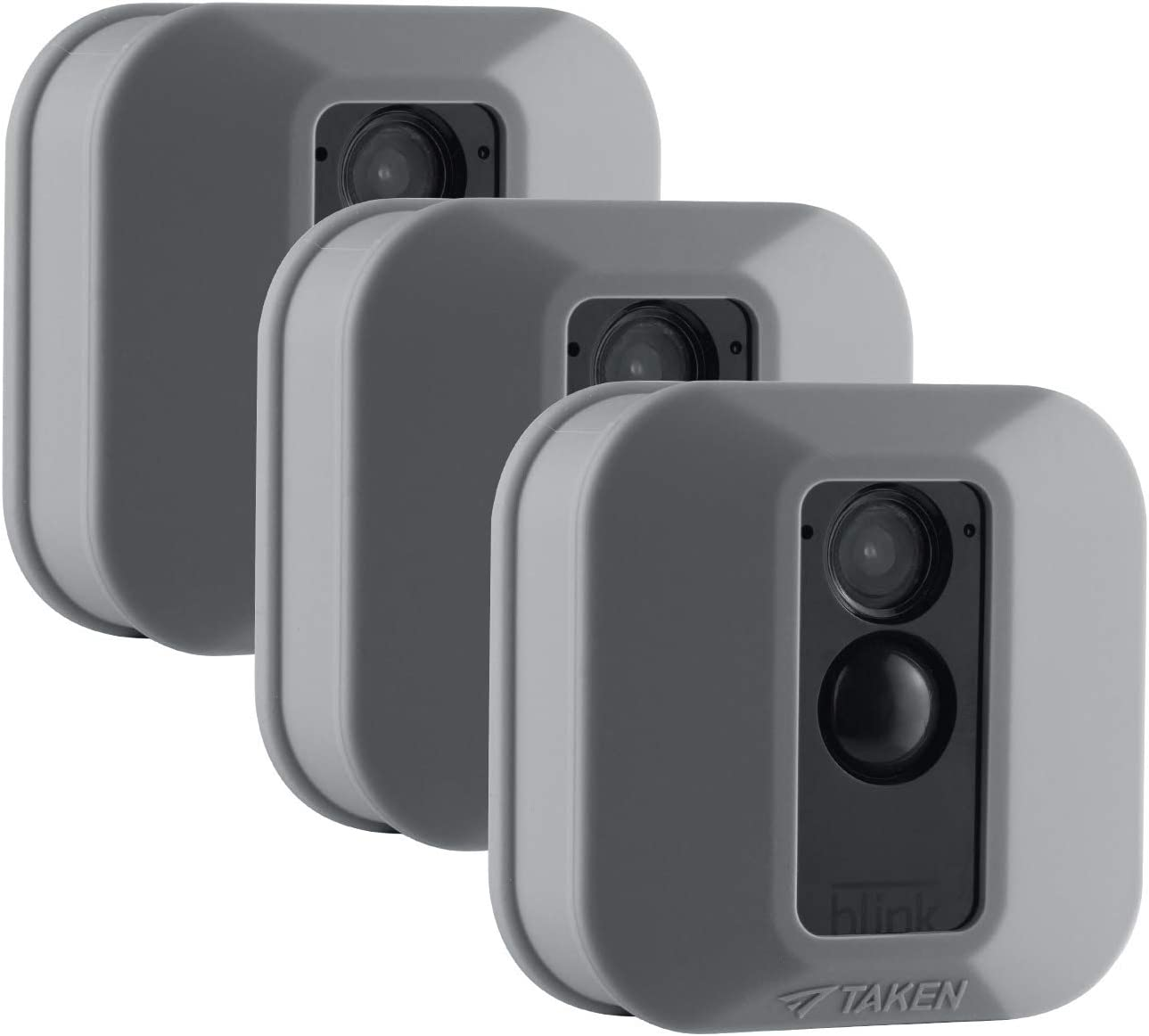 Don't miss the campaign Silicone Covers Skins for Blink XT XT2 Camera Silicon C Ranking TOP15 Security