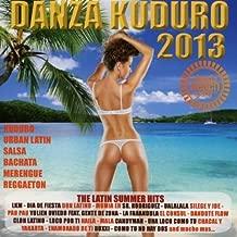 Danza Kuduro 2013 by Salsa,Bachata,Merengue,R Danza Kuduro 2013 (Kuduro (2013-05-04)