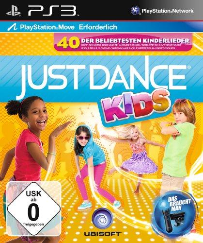 Ubisoft Just Dance Kids, PS3 - Juego (PS3, PlayStation 3, Dance, E (para todos))