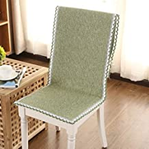 Chair Cover, Long Chair Cushion,Seat Cushion for Home Office Swing Chair Chaise lounges Folding Chairs Pool Deck Chairs Ou...