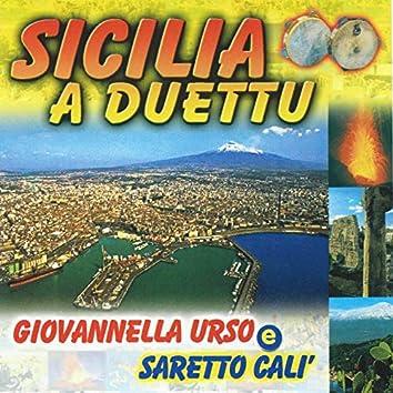 Sicilia a duettu