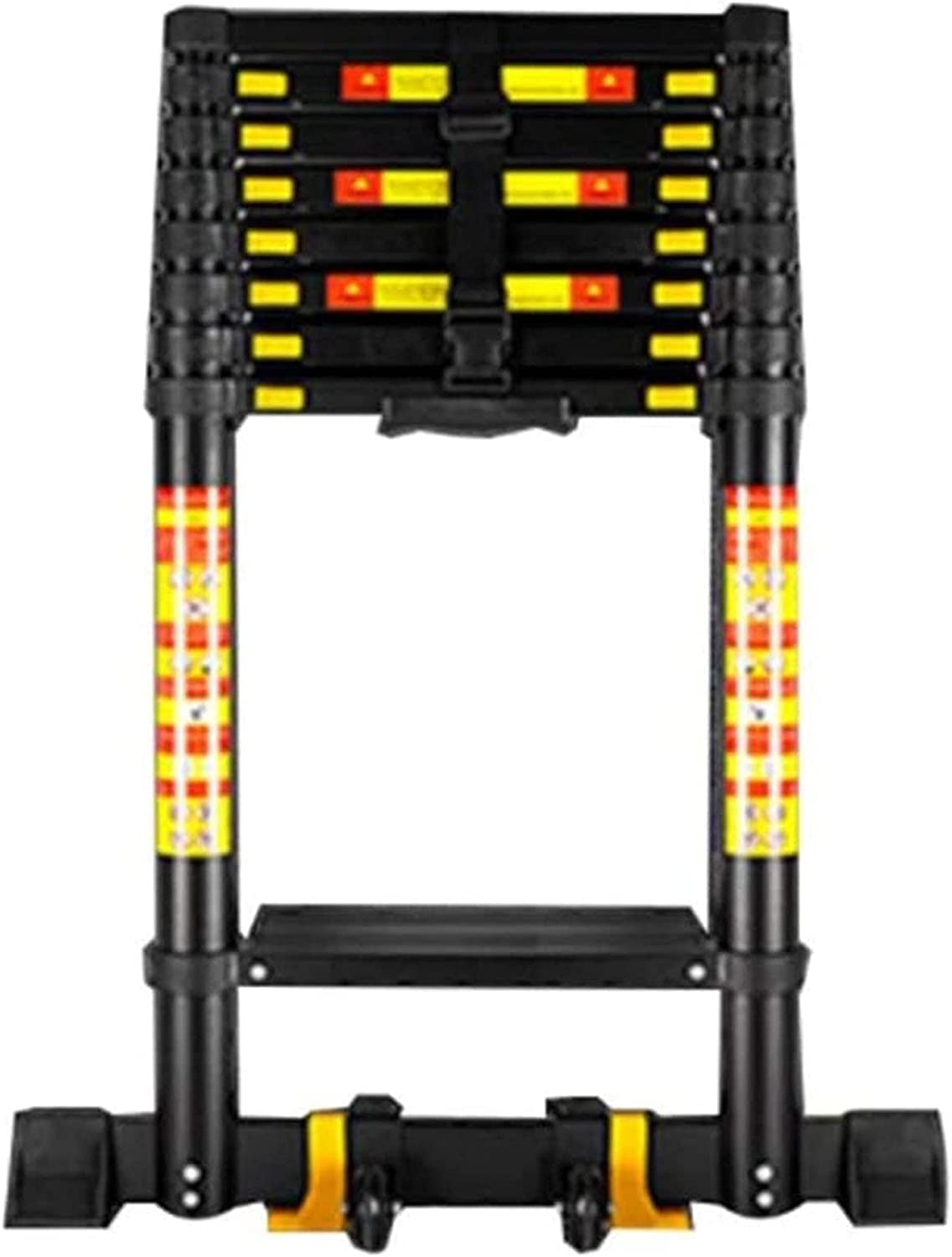 HBSC Telescopic Ladder Retractable Folding Exte Selling It is very popular Aluminum