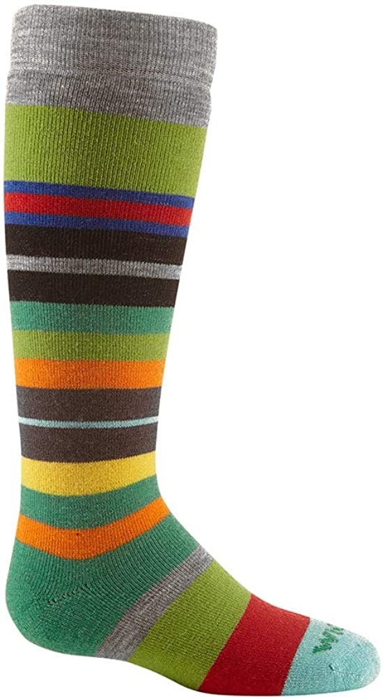 Wigwam F2078 Kids Snow Force Socks
