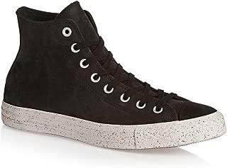 Men's Chuck Taylor All Star High Top Nubuck Sneakers
