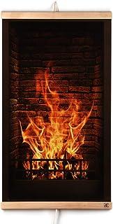 CG Home - Panel de calor para pared de carbono infrarrojo le