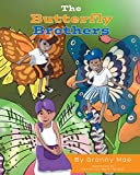 The Butterfly Brothers (English Edition)