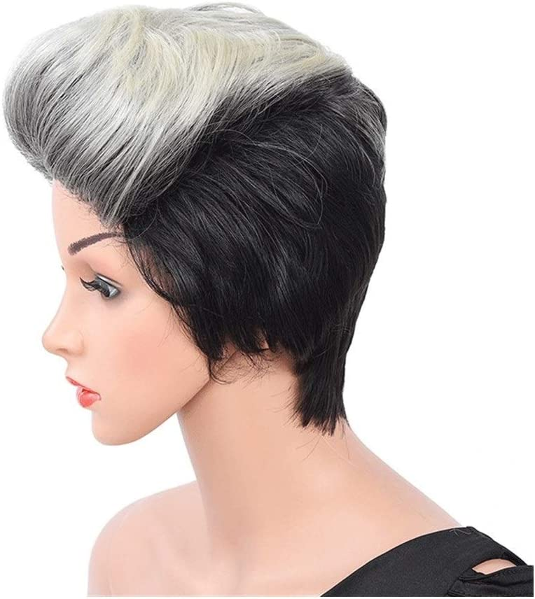 Udol Hair Nature Limited time cheap sale Handmade European Wig and Temperament F Fashion Fees free