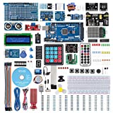 SunFounder Mega2560 R3 Project The Most Complete Starter Kit Compatible with Arduino Mega