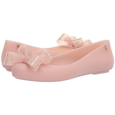 Melissa Shoes Melissa Space Love VI ME AD (Light Pink Matte) Women