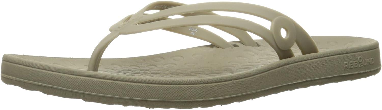 Bogs Women's Hudson Rubber Waterproof Sandal