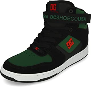 DC Shoes Pensford, Chaussures de Skateboard Homme