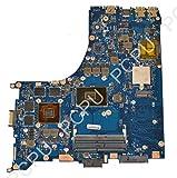 60NB09I0-MB3000 Asus GL552VW Laptop Motherboard w/Intel i7-6700HQ 2.6Ghz CPU