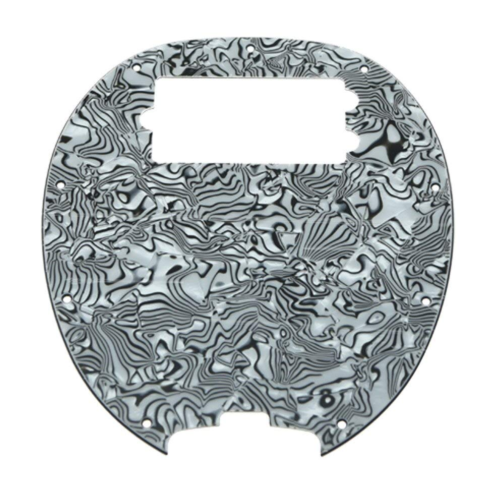 Guitar Parts Bass Pickguard MusicMan MM4 Plate Sales of SALE items from new Award-winning store works Stingray Scratch